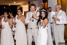 Placencia Luxury Wedding