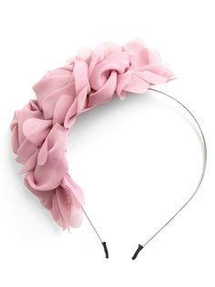 Dress up your do on prom night with an embellished headband thats seriously stylish, yet totally simple. Check out more top picks here modcloth.com