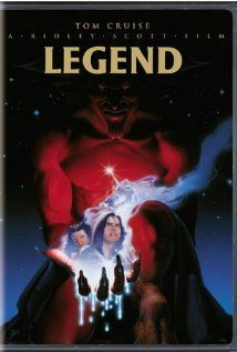 Legend (1985) Tim Curry is incredible