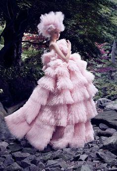 Vogue Japan Nov 2012