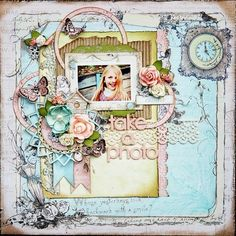 Prima layout - Pixie glen