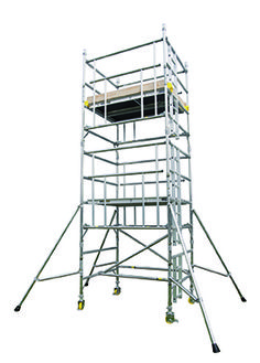Available throughout #Sheffield as well as Chesterfield and Dronfield are alloy scaffold tower to hire for trade or DIY use. MF Hire http://www.sheffieldtoolhire.co.uk/access-tower-hire-rental-sheffield.html