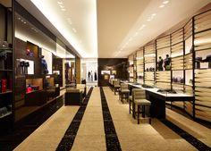 ロンドン トラベルガイド: Chanel New Bond Street Boutique | シャネル・ニュー・ボンド・ストリート・ブティック – THE FASHION POST [ザ・ファッションポスト]