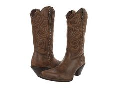 Durango RD5444 Brown - Zappos.com Free Shipping BOTH Ways
