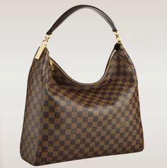 I need this LV Damier Portobello bag, $1500 pssh no biggie