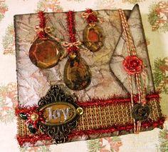 The Artful Maven Haven: The Christmas Album