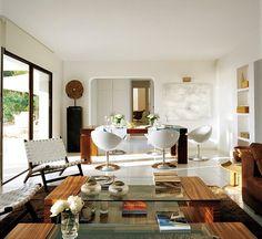 Stunning Mediterranean style home in Ibiza