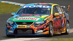 Ford on verge of backing Ford Performance Racing in V8 Supercars for another year