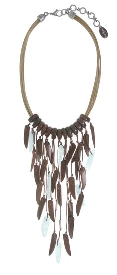Women's Necklaces, Diy, Jewelry, Do It Yourself, Jewellery Making, Necklaces For Women, Bricolage, Jewerly, Jewlery