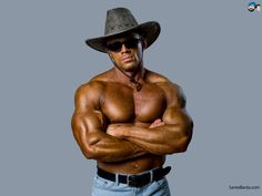 how to grow muscle