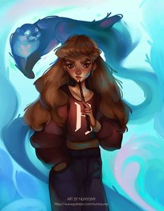 Fan Art Harry Potter - Expecto Patronum - Page 2 - Wattpad Harry Potter Fan Art, Harmony Harry Potter, Harry Potter Drawings, Harry James Potter, Harry Potter Universal, Art Hermione Granger, Fan Art Hermione, Harry And Hermione, Zbrush