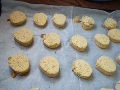 Millet Anise Shortbread Cookies Recipe- Gluten Free, Vegan, Refined Sugar Free | Penniless Parenting