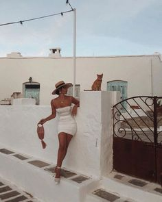 Summer vacation outfit ideas - New Ideas Summer Holiday Outfits, Summer Vacation Outfits, Outfit Summer, Look Fashion, Fashion Outfits, Fashion Women, Fashion Ideas, Fashion Tips, French Fashion
