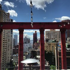 39 rooftop bar in Manhattan, NYC, New York