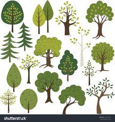 stock-vector-tree-clip-art-190132094.jpg (1500×1597)