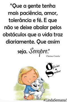 #LindaSemana       #OficinaDeSonhos  - Oficina de Sonhos ® - Google+