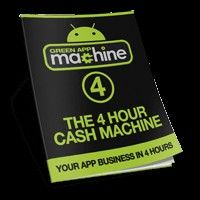 """A #Mobile #app with zero #programming or #design? How would you like to know the secret to build a profitable mobile app in 12 minutes? Green App Machine is made for users who don't want to spend hours reading manuals and watching training. Click to watch how you can """"automate"""" your own app business In just 12 minutes.  http://www.cloaklinks.com/signup/3932"""