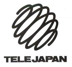 Pizzza Time, peepersmuseum:   TELEJAPAN logo