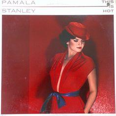 Pamala Stanley - This Is Hot Wrap Dress, Hot, Dresses, Fashion, Vestidos, Moda, Fashion Styles, Dress, Fashion Illustrations
