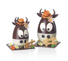 Quoi de n'oeuf chez Arnaud LARHER ? #larher #chocolate #pastry #gastronomy #macaronsetgourmandises