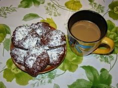 Cristina's world: Fursecuri cu cacao - dukan style Points Plus Recipes, No Carb Recipes, Vegetarian Recipes, Low Carb Desserts, Dessert Recipes, Wheat Belly Recipes, South Beach Diet, Low Carbohydrate Diet, Dukan Diet
