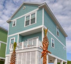 South Beach Cottages Myrtle Beach - Vacation Home Rentals