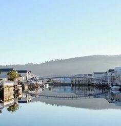 Knysna Fractional Ownership Property or Co-ownership.