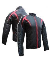 Jaket Brutal 01 Merah - KOSONG