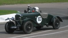 1935 Talbot 95/105 Sports Special