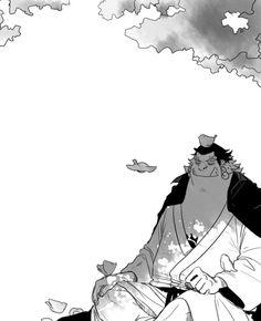 One Piece, Jinbe