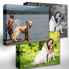 All Sizes Photo To Canvas Custom Canvas Prints by ArtTecPrints