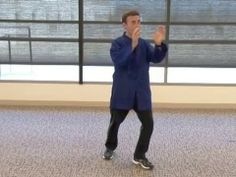 I love this MoveMeFit workout, Beginner Tai Chi with Don Fiore. Check it out on www.MoveMeFit.com