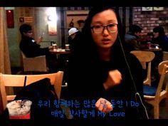 super junior marry U korean sign language