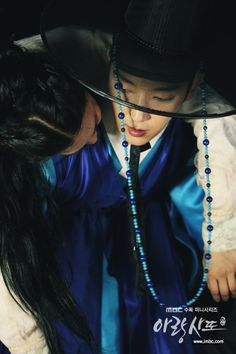 Arang And The Magistrate, Wuhan, Beijing, Singapore, Celebrities, Hair Styles, Beauty, Hair Plait Styles, Celebs