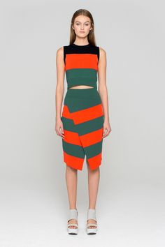 A.L.C. | Spring 2014 Ready-to-Wear Collection | Style.com