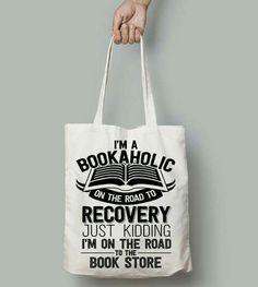 #bookaholic