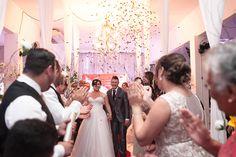 Cerimônia de Casamento - São Vicente SP - Fotógrafo Emerson David