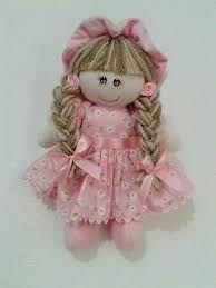 Resultado de imagem para imagens de bonecas de pano