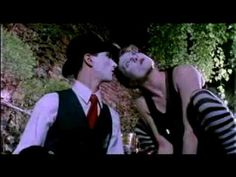 Dresden Dolls - Girl Anachronism ---Listening to this for quite some time -  still love their bizarreness