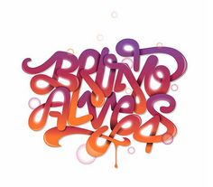 25 Creatively Designed Typography Designs for Inspiration