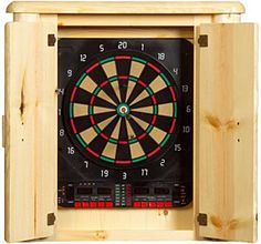 When looking to add some real rustic log decor to your home or cabin you will definitely like our North Woods Log Dartboard Cabinet Visit us online or call for more log furniture. Rustic Games, Log Decor, Dart Board Cabinet, Cabin Furniture, Pine Furniture, Wood Logs, Woodworking Workshop, Diy Cabinets, Wood Construction