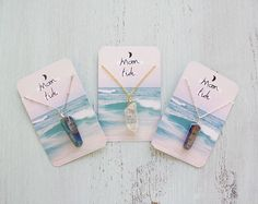 Jewelry for Mermaids and Gypsy Goddesses