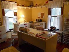 My Scrapbook Room Picture #1