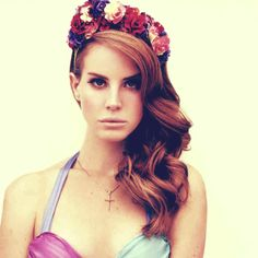 Lana del Rey- off to the races