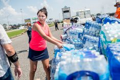 Every New Hurricane Creates a Fresh Water Crisis | by Allison Hirschlag | Nov, 2020 | Future Human Weather Storm, Safe Drinking Water, Extreme Weather, Water Supply, Natural Disasters, Fresh Water, 2020 Future, Health, Survival
