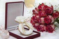 Galletitas creativas para bodas, souvenirs, invitaciones