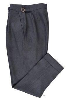 Red Herring Black gingham print tailored trousers smart
