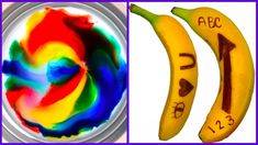 3 DIY Food Science Experiments You Can Do At Home For Kids