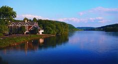 Lambertville named 1 of 12 'Unexpectedly Perfect Cities to Get married In' by DatingAdvice.Com... Lambertville made the list alongside much larger contenders!
