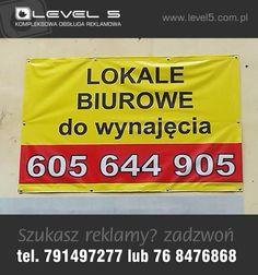 Najtańsze banery reklamowe na rynku.